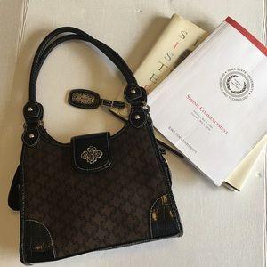 Rossetti Handbag